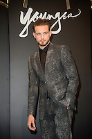 www.acepixs.com<br /> January 26, 2017  New York City<br /> <br /> Nico Tortorella from the Made in NY hit TV Land show Younger hosted a fashion show at Macy's Herald Square on January 26, 2017 in New York City.<br /> <br /> Credit: Kristin Callahan/ACE Pictures<br /> <br /> <br /> Tel: 646 769 0430<br /> Email: info@acepixs.com