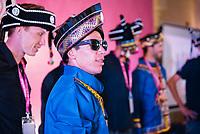 EF at Tour of Guangxi