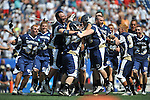 2012 M DII Lacrosse