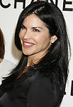 Lauren Sanchez arrives at Chanel's Launch of Highly Anticipated New Concept Boutique on Robertson Boulevard on May 29, 2008 in Los Angeles, California.