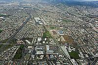 Hayward California Aerial Photography