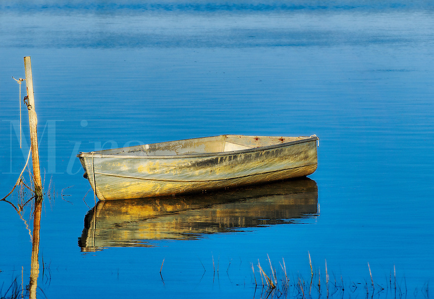 Rowboat, Orleans, Cape Cod, MA