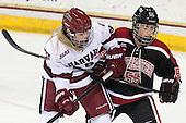 140204-PARTIAL-WBeanpot-Northeastern University Huskies v Harvard University Crimson (women)