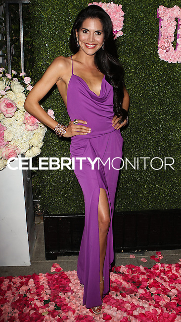 WEST HOLLYWOOD, CA, USA - MAY 13: Joyce Giraud at the Pump Lounge Grand Opening Hosted By Lisa Vanderpump And Ken Todd held at Pump Lounge on May 13, 2014 in West Hollywood, California, United States. (Photo by Celebrity Monitor)