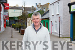 Seamus McCarthy Killarney