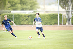 16mSOC Blue and White 049<br /> <br /> 16mSOC Blue and White<br /> <br /> May 6, 2016<br /> <br /> Photography by Aaron Cornia/BYU<br /> <br /> Copyright BYU Photo 2016<br /> All Rights Reserved<br /> photo@byu.edu  <br /> (801)422-7322
