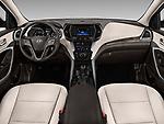 2017 Hyundai santafe sport 5 Door SUV