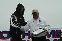 Officials Awards 2008 MO State HS XC
