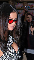 www.acepixs.com<br /> <br /> February 8 2017, New York City<br /> <br /> Singer Selena Gomez was mobbed by fans as she arrived at a downtown hotel on February 8 2017 in New York City<br /> <br /> By Line: Curtis Means/ACE Pictures<br /> <br /> <br /> ACE Pictures Inc<br /> Tel: 6467670430<br /> Email: info@acepixs.com<br /> www.acepixs.com