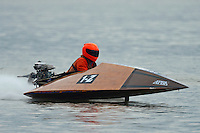 1-Z  (Outboard Runabout)
