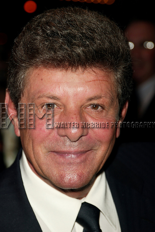 Frankie Avalon.Attending the Opening Night Celebration for the New Broadway Musical JERSEY BOYS at the August Wilson Theatre in New York City..The Evening is inspired by the the Lives and Musical Journey of Frankie Valli and the Four Seasons..November 6, 2005.© Walter McBride /
