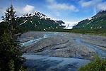Exit Glacier Overlook