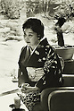 Undated - Aiko Yamano was a Japanese Beauty expert, industrialist who founded Yamano group. (Photo by Koichi Saito/AFLO)