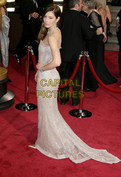 02 March 2014 - Hollywood, California - Jessica Biel. 86th Annual Academy Awards held at the Dolby Theatre at Hollywood &amp; Highland Center. <br /> CAP/ADM<br /> &copy;AdMedia/Capital Pictures