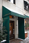 Cafe Boulud, New York, New York