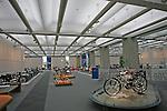 Honda Collection Hall, Twin Ring Motegi, Japan