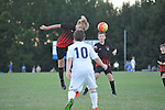 Germantown Legends Black vs. Bartlett SC at Mike Rose Soccer Complex in Memphis, Tenn. on Monday, September 12, 2016. Legends Black won 6-1.