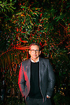 Actor Steve Carell is in the upcoming film The Big Short. He poses for a portrait at The Four Seasons in Beverly Hills, California November 14, 2015. / Photo by Brinson+Banks