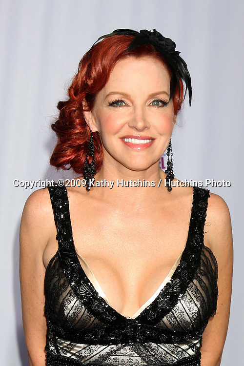 Gretchen Bonaduce .arriving at the 2009 Fox Reality Channel Really Awards.The Music Box at Fonda Theater.Los Angeles,  CA.October 13,  2009.©2009 Kathy Hutchins / Hutchins Photo.