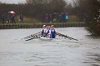 Crew: 2   MC4x   Newcastle University (J Stevenson)<br /> <br /> BUCS Head 2019 - Sunday<br /> <br /> To purchase this photo, or to see pricing information for Prints and Downloads, click the blue 'Add to Cart' button at the top-right of the page.