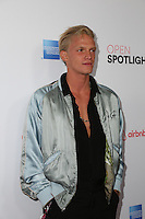 LOS ANGELES, CA - NOVEMBER 19: Cody Simpson attends the 3rd Annual Airbnb Open Spotlight on November 19, 2016 in Los Angeles, California.  (Credit: Parisa Afsahi/MediaPunch).