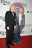 Marshall Rose and wife Candice Bergen attends th 66th Annual Tony Awards on June 10, 2012 at The Beacon Theatre in New York City.