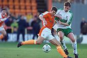 1999-11-20 Blackpool v Hendon