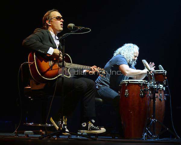 HOLLYWOOD FL - DECEMBER 13 : Joe Bonamassa performs at Hard Rock live held at the Seminole Hard Rock hotel & Casino on December 13, 2012 in Hollywood, Florida.  Credit: mpi/MediaPunch Inc.