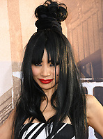 "14 May 2019 - Hollywood, California - Bai Ling. HBO's ""Deadwood"" Los Angeles Premiere held at the Arclight Hollywood.   <br /> CAP/ADM/BT<br /> ©BT/ADM/Capital Pictures"