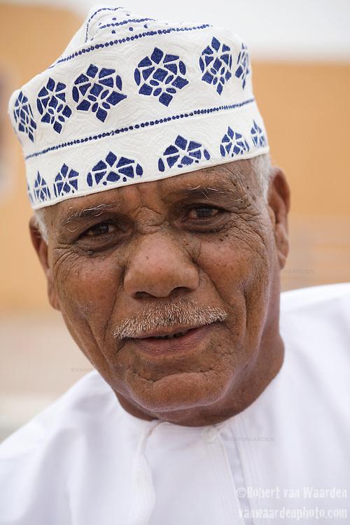 Portraits of men in Salalah at the fair. Oman - National Geographic Traveler