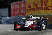 Verizon IndyCar Series<br /> Chevrolet Detroit Grand Prix Race 2<br /> Raceway at Belle Isle Park, Detroit, MI USA<br /> Sunday 4 June 2017<br /> Graham Rahal, Rahal Letterman Lanigan Racing Honda<br /> World Copyright: Phillip Abbott<br /> LAT Images<br /> ref: Digital Image abbott_detroit_0617_7695