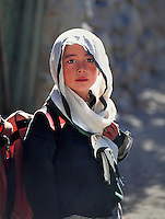 Gulmit, Hunza Valley, Pakistan.<br />