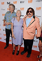 11 September 2017 - Toronto, Ontario Canada - Tony Clifton. 2017 Toronto International Film Festival - &quot;Jim &amp; Andy: The Great Beyond&quot; Premiere held at Princess of Wales Theatre. <br /> CAP/ADM/BPC<br /> &copy;BPC/ADM/Capital Pictures