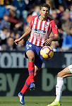 Atletico de Madrid's Rodrigo Hernandez during La Liga match. November 3,2018. (ALTERPHOTOS/Acero)