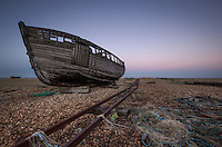 Abandoned at Dungeness 2
