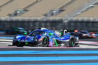 #74 COOL RACING (CHE) LIGIER JS P3 NISSAN LMP3 MAURICE SMITH (USA) VICTOR BLUGEON (FRA)