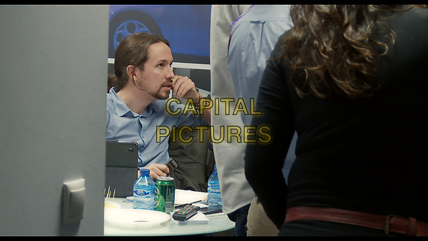 Politics, Instructions Manual (2016) <br /> (Pol&iacute;tica, manual de instrucciones) <br /> *Filmstill - Editorial Use Only*<br /> CAP/KFS<br /> Image supplied by Capital Pictures