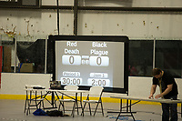 PRDR Red Death vs Black Plague 11-8-14