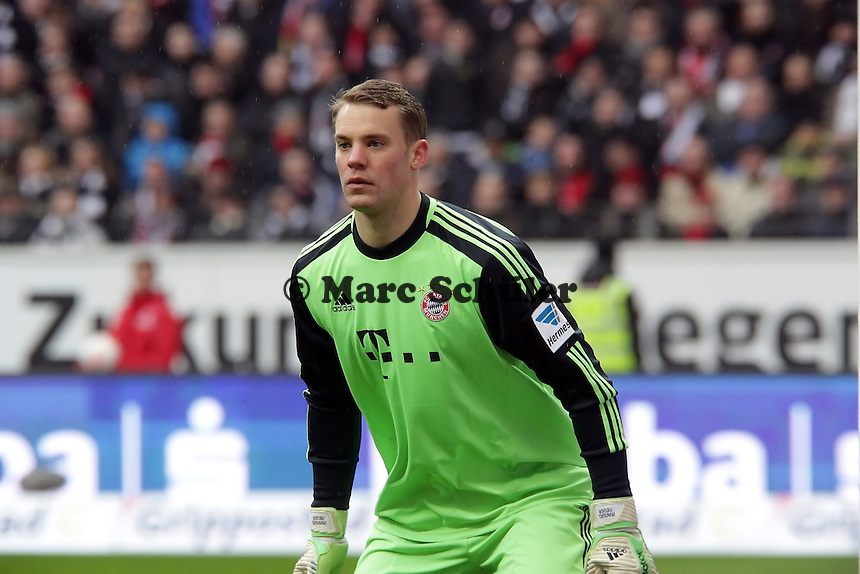 Manuel Neuer (Bayern)