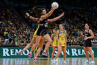 2015 Int Netball AUS v NZ