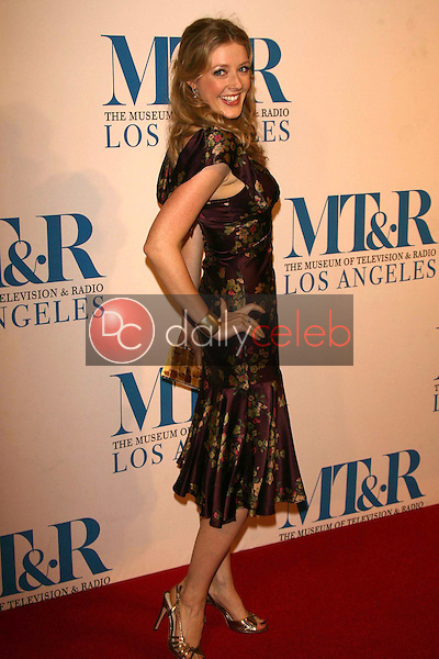 Jennifer Finnigan<br />at The Museum of Television & Radio's Annual Los Angeles Gala. Regent Beverly Wilshire Hotel, Beverly Hills, CA. 10-30-06<br />Dave Edwards/DailyCeleb.com 818-249-4998