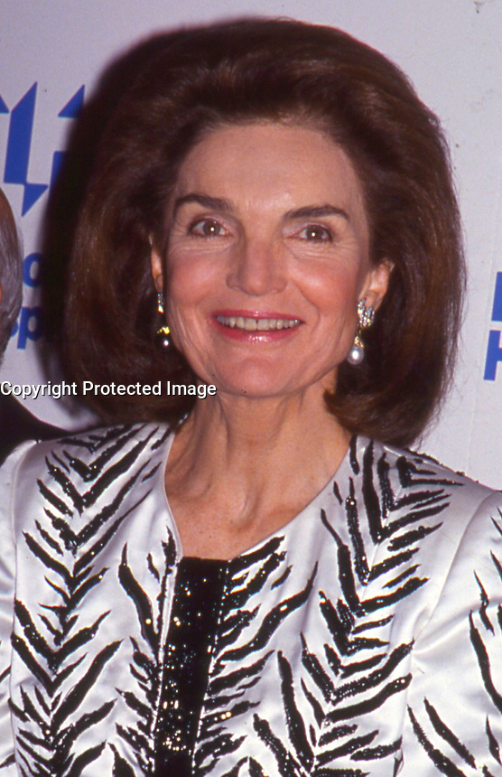 Jackie Kennedy Onassis 1992 By Jonathan<br /> Green
