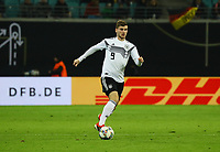 Timo Werner (Deutschland Germany) - 15.11.2018: Deutschland vs. Russland, Red Bull Arena Leipzig, Freundschaftsspiel DISCLAIMER: DFB regulations prohibit any use of photographs as image sequences and/or quasi-video.