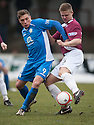 Arbroath FC v Queen of the South FC 16th Mar 2013
