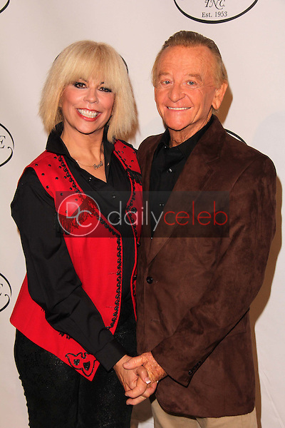 Anne Gaybis, John Byner<br />