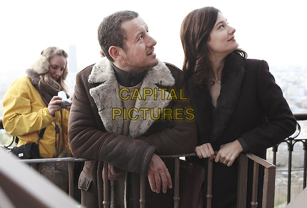 Dany Boon, Alice Pol<br /> in Supercondriaque (2014) <br /> *Filmstill - Editorial Use Only*<br /> CAP/NFS<br /> Image supplied by Capital Pictures