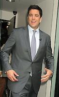July 26, 2012 Josh Elliot host of  Good Morning America in New York City.Credit:&copy; RW/MediaPunch Inc. /NortePhoto.com<br /> <br /> **SOLO*VENTA*EN*MEXICO**<br /> <br />  **CREDITO*OBLIGATORIO** *No*Venta*A*Terceros*<br /> *No*Sale*So*third* ***No*Se*Permite*Hacer Archivo***No*Sale*So*third*&Acirc;&copy;Imagenes*con derechos*de*autor&Acirc;&copy;todos*reservados*.