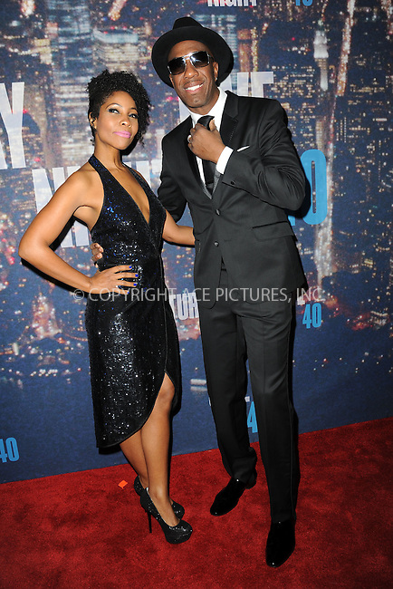 WWW.ACEPIXS.COM<br /> February 15, 2015 New York City<br /> <br /> J.B. Smoove walking the red carpet at the SNL 40th Anniversary Special at 30 Rockefeller Plaza on February 15, 2015 in New York City.<br /> <br /> Please byline: Kristin Callahan/AcePictures<br /> <br /> ACEPIXS.COM<br /> <br /> Tel: (646) 769 0430<br /> e-mail: info@acepixs.com<br /> web: http://www.acepixs.com