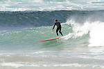 Long Reef south swell at Collaroy, Sydney, NSW. <br /> 04Oct2014