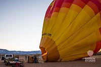 Rainbow Ryders Balloon Tour